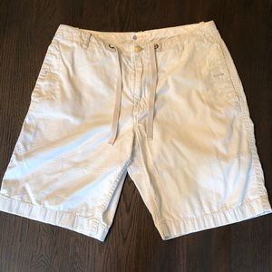 J Crew stone colored shorts